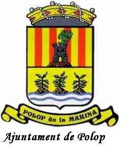 Ajuntament de Polop