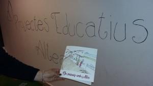 2017-03-07 Projectes educatius 1