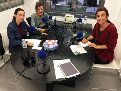 2017 Radio Altea