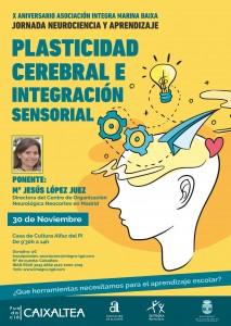 2019-11-30 cartel Jornà Maria Lopez Juez